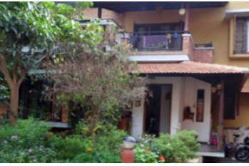 Bangalore's Greenest Homes