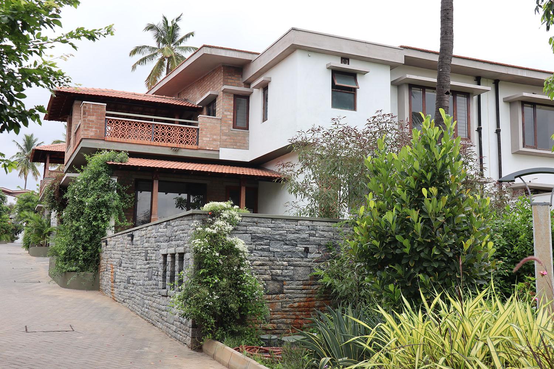Luxury Villa Malhar Medley