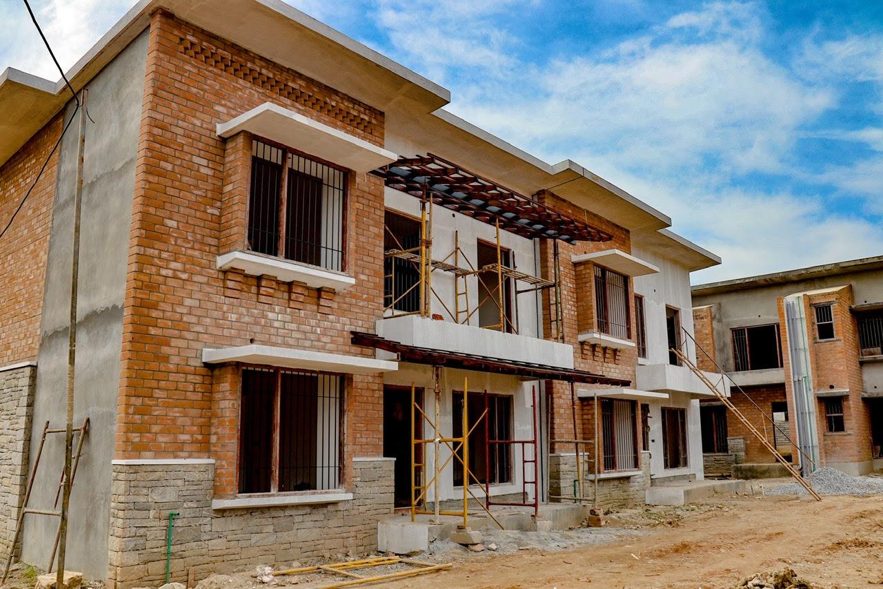 Malhar Medley-Town Houses