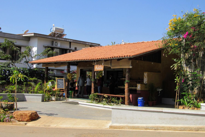 Villa Malhar Adda