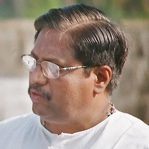 Muralidhar M. N