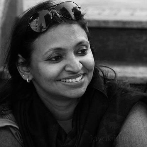 Anita Choudhuri