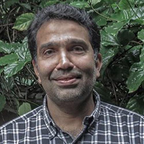 Raman Bhat