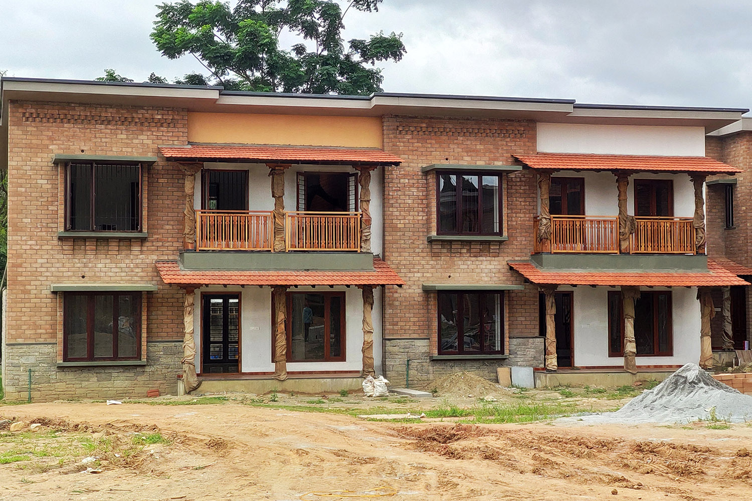TownHouses-GoodEarth